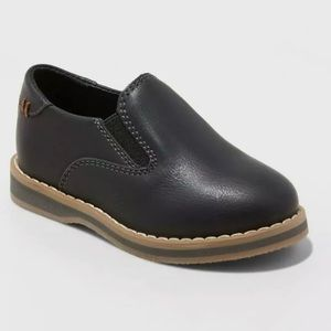 Neal Loafers - Cat & Jack Black Size 10